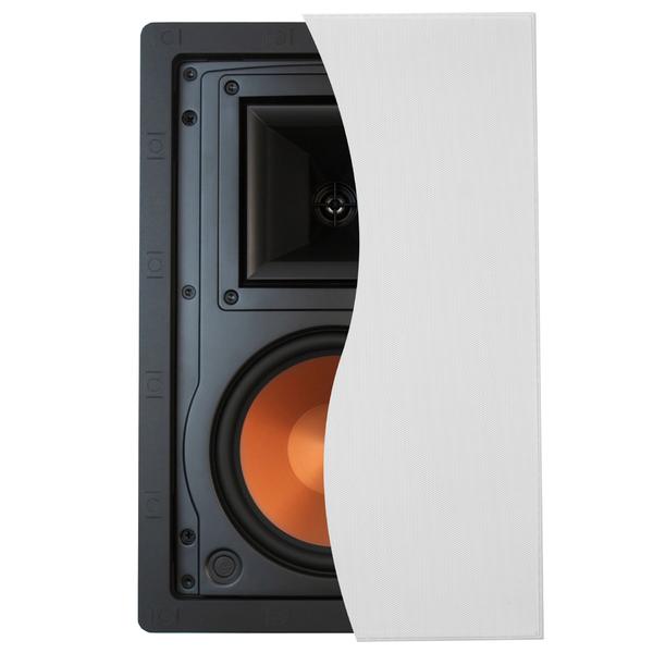 Встраиваемая акустика Klipsch R-5650-W II White цена 2017