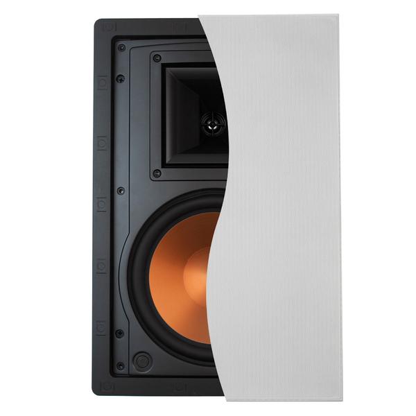 Встраиваемая акустика Klipsch R-5800-W II White встраиваемая акустика sonance c6r sst