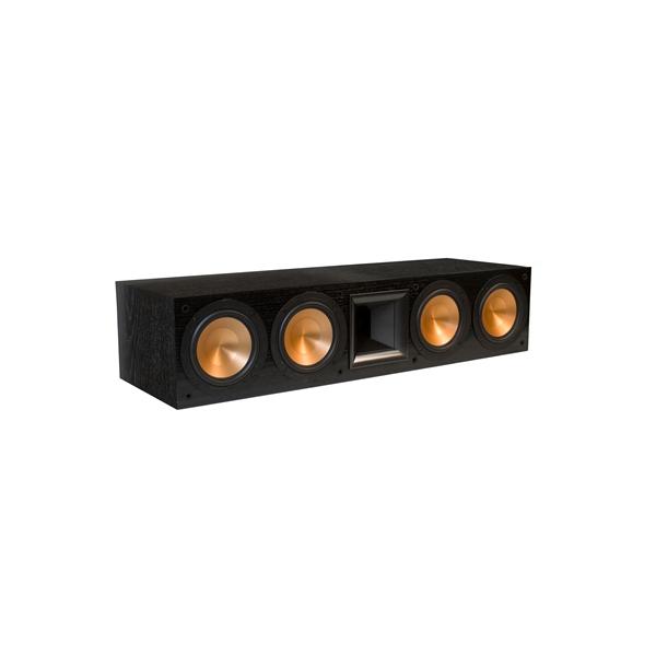 Центральный громкоговоритель Klipsch RC 64-II Black акустика центрального канала sonus faber principia center black