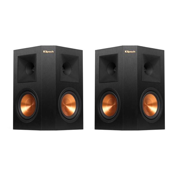Специальная тыловая акустика Klipsch Дипольная акустика  RP-250S Black (уценённый товар) klipsch f1 в донецке цена грн