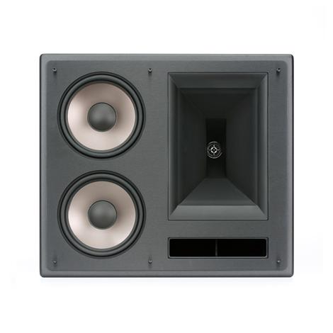 Полочная акустика Klipsch THX KL-650 L Black klipsch f1 в донецке цена грн