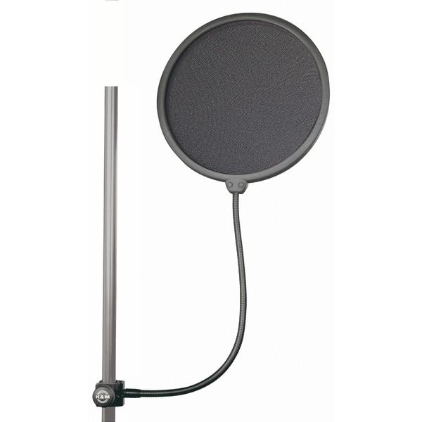 Ветрозащита для микрофона K&M