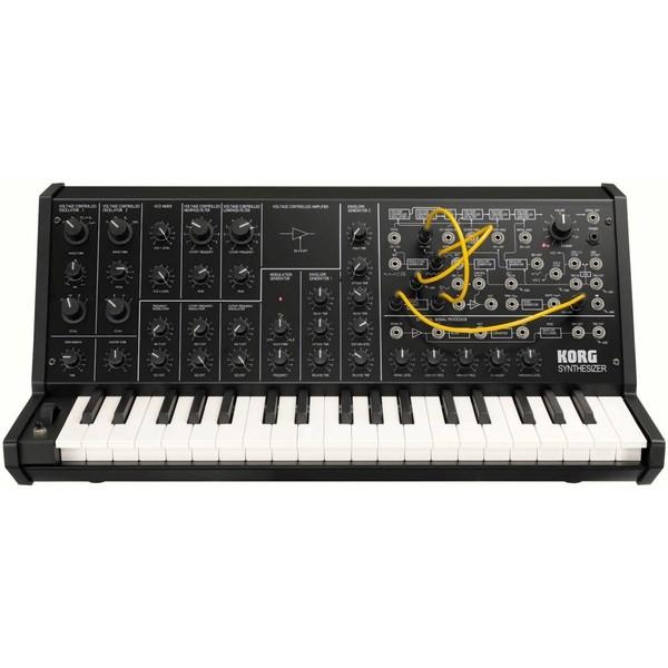 Синтезатор Korg MS-20 Mini korg pa900