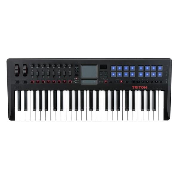 MIDI-���������� Korg TRITON Taktile 49