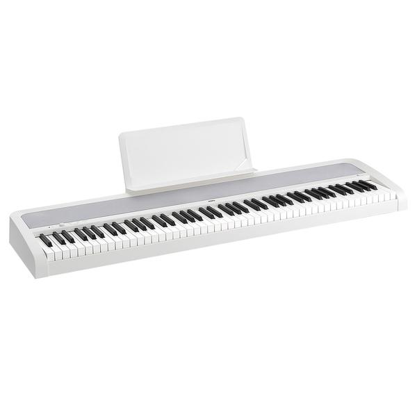 Цифровое пианино Korg B1-WH korg b1 wh
