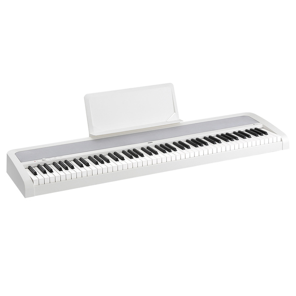 все цены на Цифровое пианино Korg B1-WH онлайн