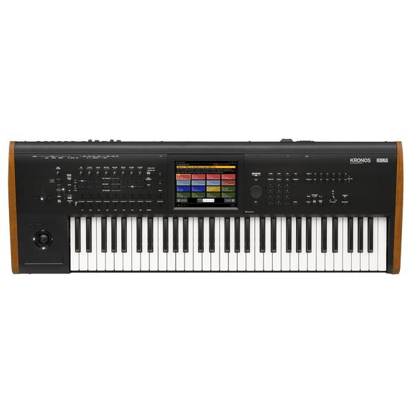 купить Синтезатор Korg KRONOS2-61 дешево