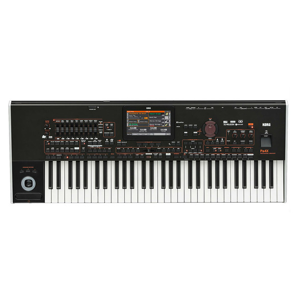 Синтезатор Korg Pa4X-61 korg pa900