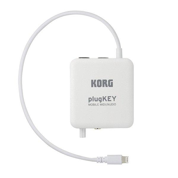 Мобильный аудиоинтерфейс Korg