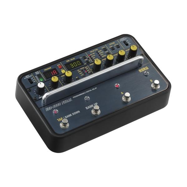 ������ �������� Korg SDD-3000