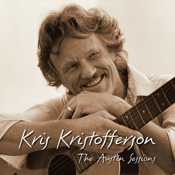 KRIS KRISTOFFERSON KRIS KRISTOFFERSON - THE AUSTIN SESSIONS (EXPANDED EDITION) (180 GR) enmayer woman high heel ankle boots round toe zippers shoes women large size platform boots warm shoes for ladies black white