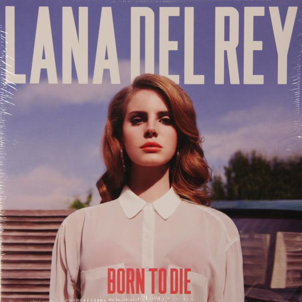 Lana Del Rey Lana Del Rey - Born To Die (2 LP) lana bilzerian короткое платье