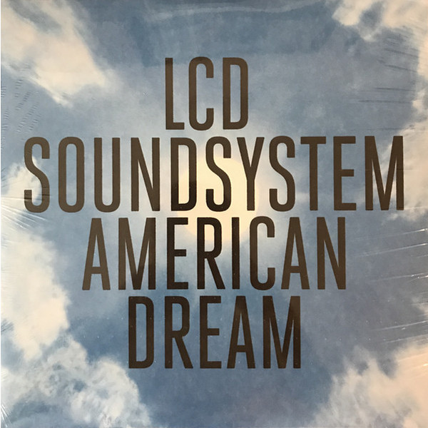 Lcd Soundsystem Lcd Soundsystem - American Dream (2 Lp, 180 Gr) high quality omnidirectional multi line laser barcode scanner yk 8120 20 scan lines with usb2 0 free shipping for pos usb