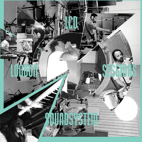 все цены на Lcd Soundsystem Lcd Soundsystem - London Sessions (2 LP) онлайн