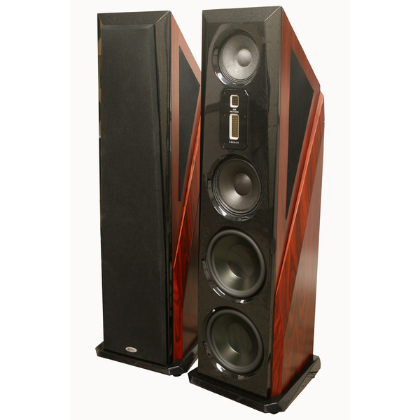 Напольная акустика Legacy Audio Aeris Rosewood legacy audio whisper hd natural cherry