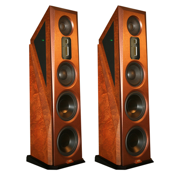 Напольная акустика Legacy Audio Aeris Natural Cherry legacy audio whisper hd natural cherry