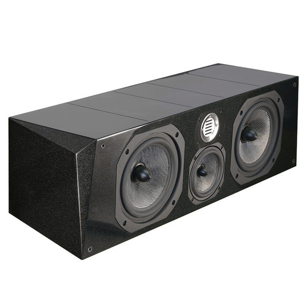 Центральный громкоговоритель Legacy Audio Cinema HD Black Pearl акустика центрального канала vandersteen vcc 2 cherry