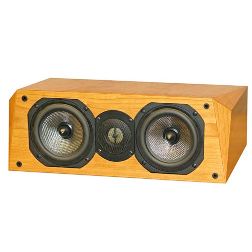 Центральный громкоговоритель Legacy Audio Cinema HD Natural Cherry legacy audio xtreme xd natural cherry