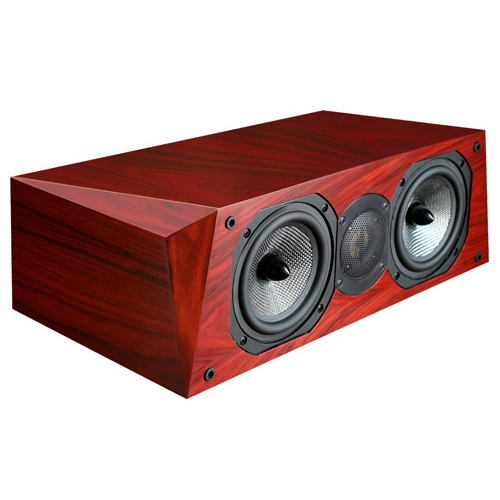 Центральный громкоговоритель Legacy Audio Cinema HD Rosewood legacy audio whisper hd natural cherry