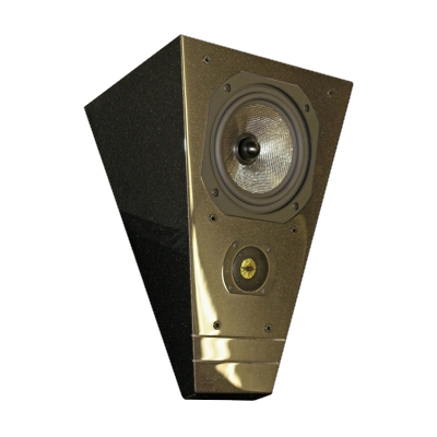 Специальная тыловая акустика Legacy Audio Deco Black Pearl акустика центрального канала sonus faber principia center black