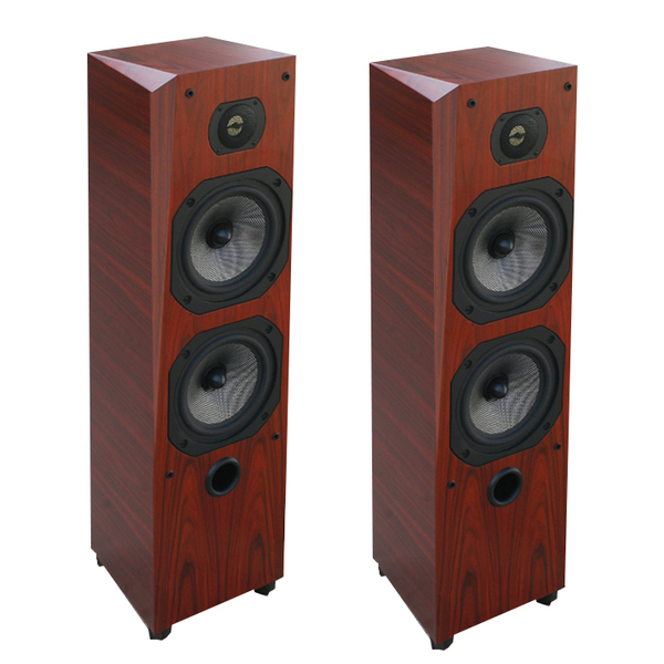 Напольная акустика Legacy Audio Expression Rosewood legacy audio whisper hd natural cherry