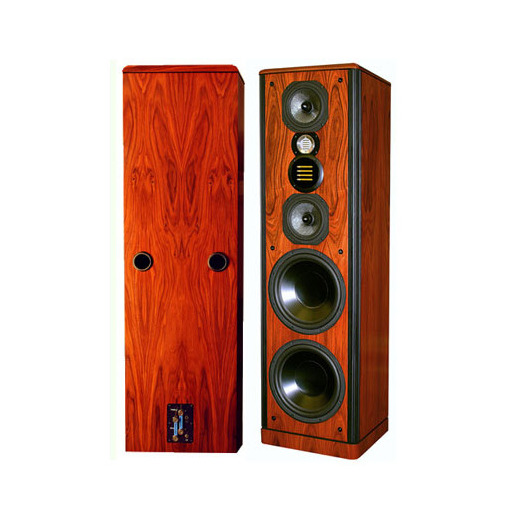 Напольная акустика Legacy Audio Focus HD Rosewood legacy audio whisper hd natural cherry