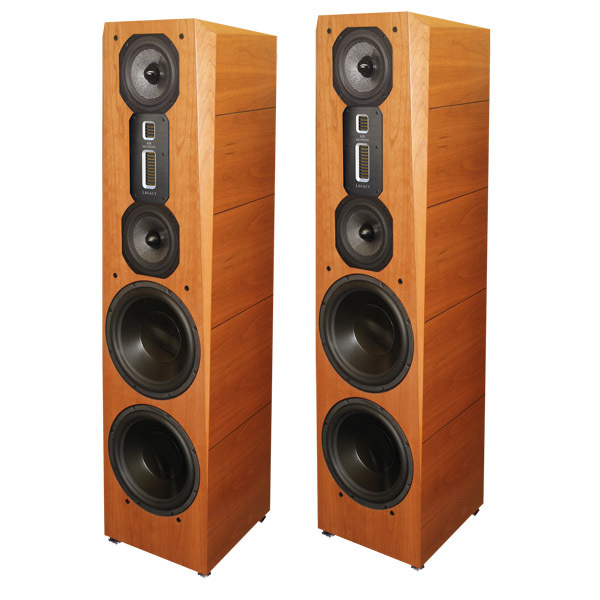 Напольная акустика Legacy Audio Focus SE Natural Cherry legacy audio whisper hd natural cherry