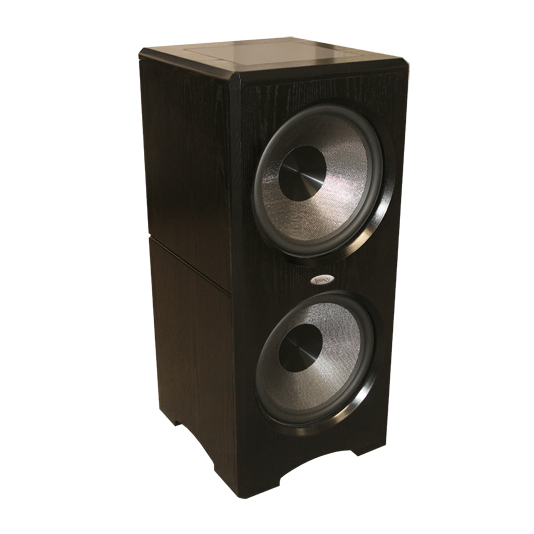 Активный сабвуфер Legacy Audio Goliath XD Black Oak legacy audio whisper hd natural cherry