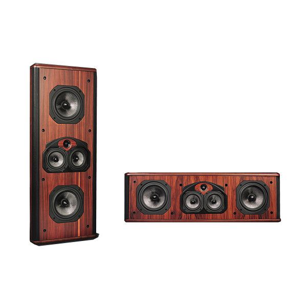 Встраиваемая акустика Legacy Audio Harmony HD Rosewood legacy audio whisper hd natural cherry