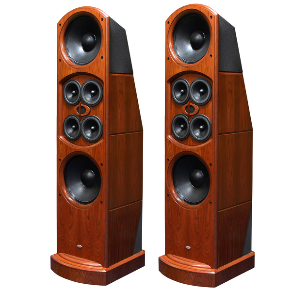 Напольная акустика Legacy Audio Helix Rosewood legacy audio whisper hd natural cherry