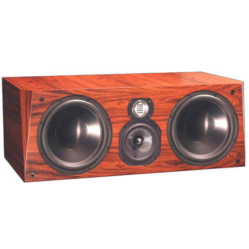 Центральный громкоговоритель Legacy Audio Marquis HD Rosewood legacy audio whisper hd natural cherry