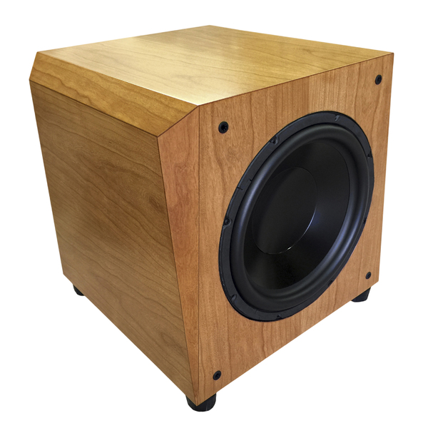 Активный сабвуфер Legacy Audio Metro Natural Cherry legacy audio xtreme xd natural cherry