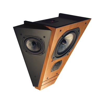 Специальная тыловая акустика Legacy Audio Phantom HD Natural Cherry legacy audio xtreme xd natural cherry