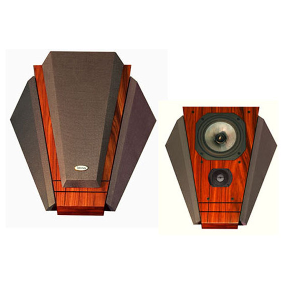 Специальная тыловая акустика Legacy Audio Phantom HD Rosewood legacy audio whisper hd natural cherry