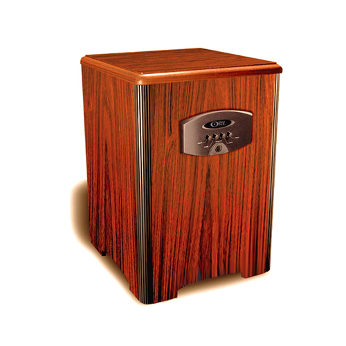 Активный сабвуфер Legacy Audio Point One Rosewood legacy audio whisper hd natural cherry