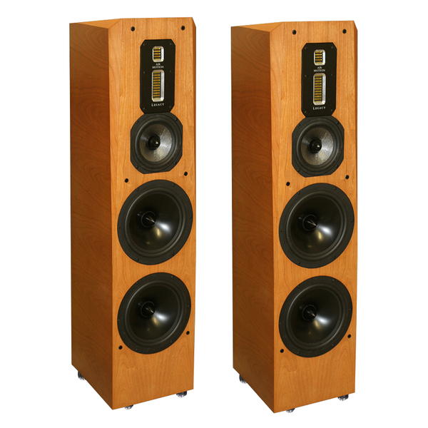 Напольная акустика Legacy Audio Signature SE Natural Cherry legacy audio xtreme xd natural cherry