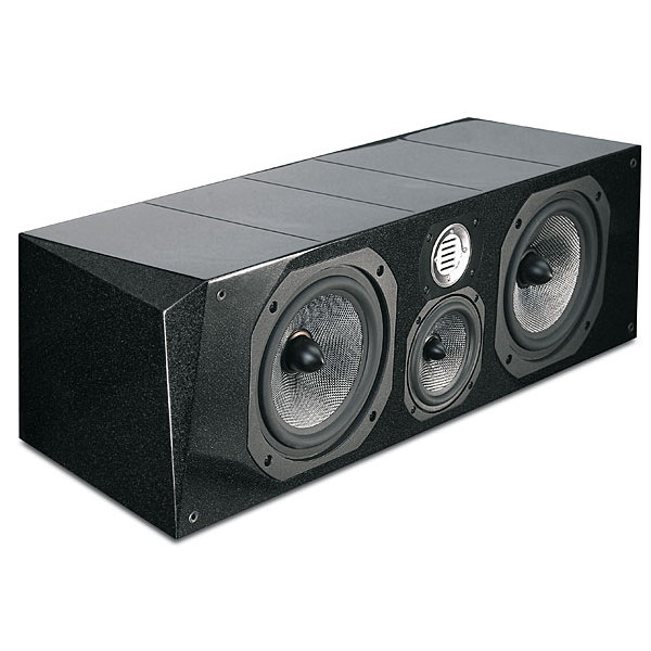 Центральный громкоговоритель Legacy Audio SilverScreen HD Black Pearl legacy audio whisper hd natural cherry