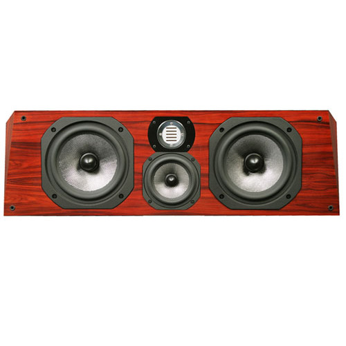 Центральный громкоговоритель Legacy Audio SilverScreen HD Rosewood legacy audio whisper hd natural cherry