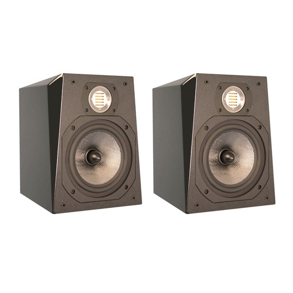 Полочная акустика Legacy Audio Studio HD Black Oak legacy audio whisper hd natural cherry