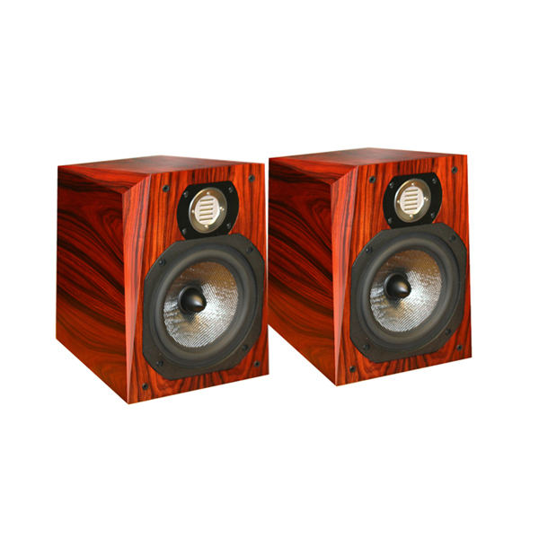 Полочная акустика Legacy Audio Studio HD Rosewood legacy audio whisper hd natural cherry