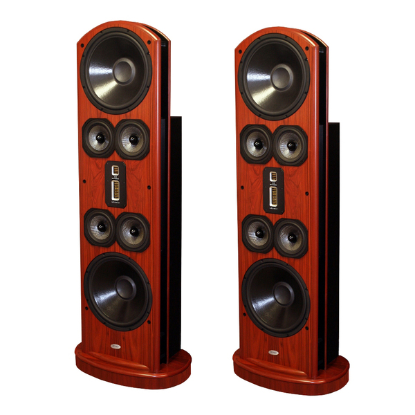 Напольная акустика Legacy Audio Whisper HD Rosewood legacy audio whisper hd natural cherry