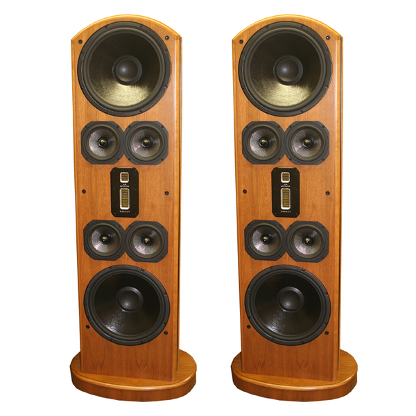 Напольная акустика Legacy Audio Whisper XD Natural Cherry legacy audio xtreme xd natural cherry