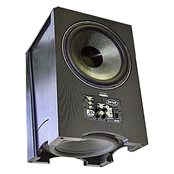 Активный сабвуфер Legacy Audio Xtreme XD Black Pearl legacy audio whisper hd natural cherry