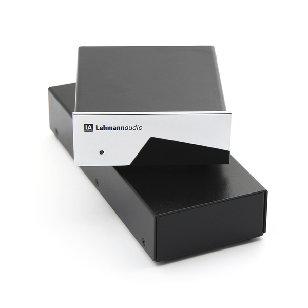 Фонокорректор Lehmann Audio Black Cube SE II Chrome
