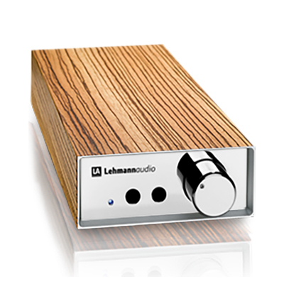 Усилитель для наушников Lehmann Audio