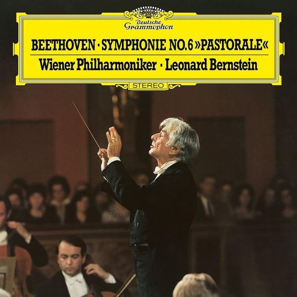Beethoven BeethovenLeonard Bernstein - : Symphony No.6 In F beethoven symphony no 5 nce