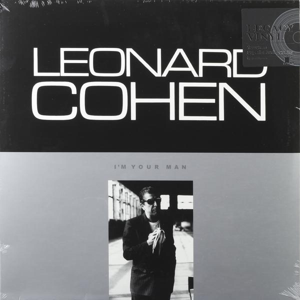 LEONARD COHEN LEONARD COHEN - I'M YOUR MAN leonard юбка leonard toundra marine