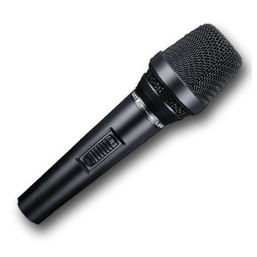 Вокальный микрофон Lewitt MTP 340 CMs  вокальный микрофон lewitt mtp 550 dms