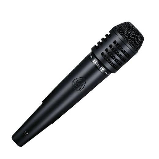 Инструментальный микрофон Lewitt