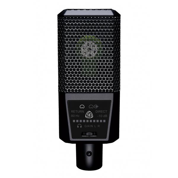 USB микрофон Lewitt